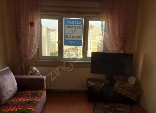 2+1 75 m2 A-5 Blok 11 Kat Tuzla Mimar Sinan'da Satılık Daire - Oda