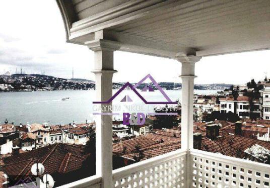 550 m2 Boğaz Manzarali Tam Müstakil Orjinal Köşk - undefined
