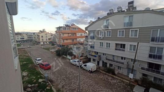 DİDİM CUMHURİYETTE SATILIK 2+2 FIRSAT DUBLEKS DAİRE - Sokak Cadde Görünümü