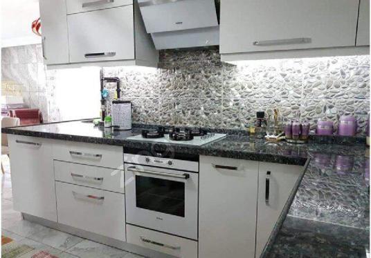 Erasta Avm Yanı Satılık 4+1 Lüks Dubleks - Mutfak