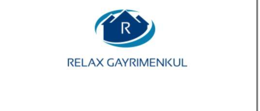 RELAX GAYRİMENKULDEN 3+1 KİRALIK DAİRE - Logo