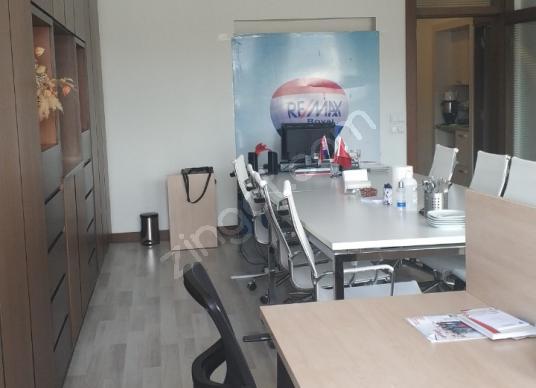 MASLAK' TA BULUNMAZ FİYAT KİRALIK OFİS 60M²