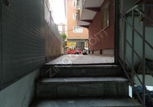 BAĞCILAR YENİ GÜN MAHALESİ DE SATILIK DUKAN - Balkon - Teras