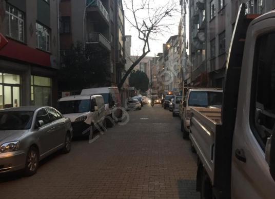 KOLLEKTİF EMLAKTAN  KİRALIK DAİRE.. - Sokak Cadde Görünümü