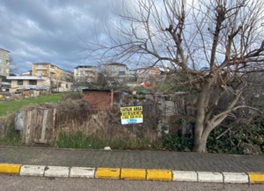 Körfez Yavuz Sultan Selim'de Satılık Depo, Antrepo 250M2 ARSA