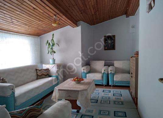 ÇELİKTEPEDE 3+1 190 m² TERASLI FERAH MUHTEŞEM DAİRE - Banyo