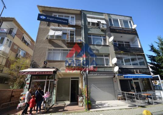 Kızıltoprak Fenerbahçe Statı Karşı Sokak Dükkan