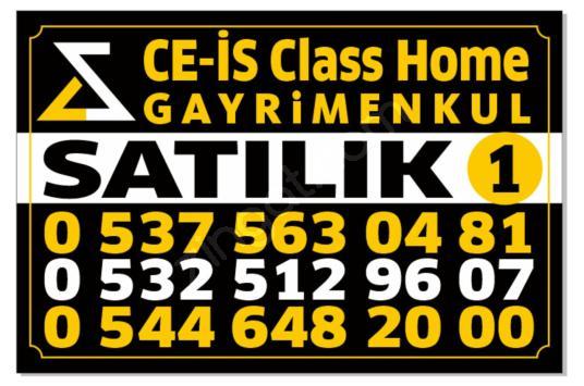 ANKARA PROTOKOL YOLUNA CEPHE TİCARİ ARSA - Logo
