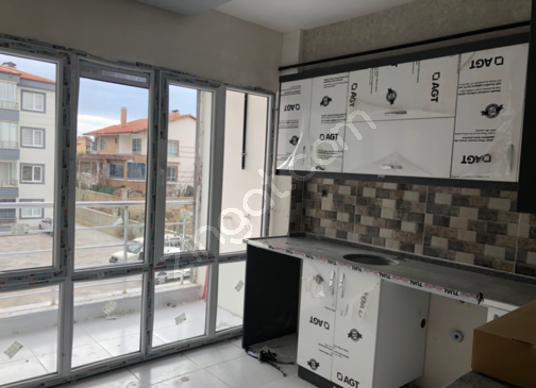 Selçuklu Sille Ak'ta Satılık Daire - Mutfak