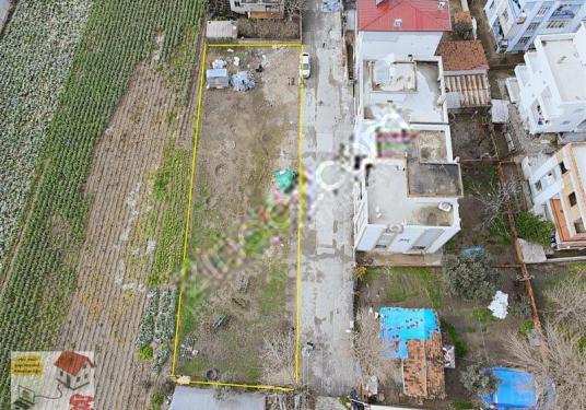 TORBALI ATATÜRK MAHALLESİNDE İMARLI 832 M2 ARSA - Sokak Cadde Görünümü