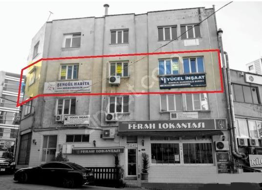 Bülent ATEŞCİ'den Aliağa Havuzlu Meydanda 60 m2 Olan 1+1 Ofis