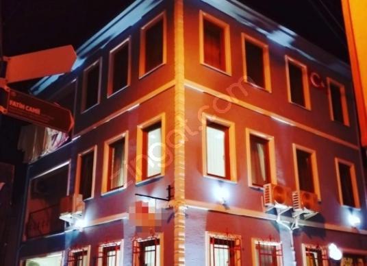 ENA GROUP Bursa Mudanya Tirilye'de Satılık Butik Otel