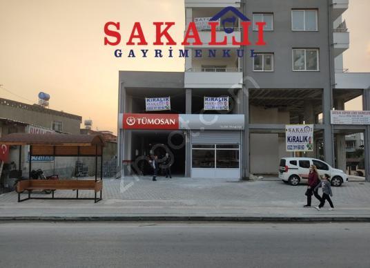 Bulvar Üzerinde Mükemmel Fırsat 140 m2 ASMA KAT