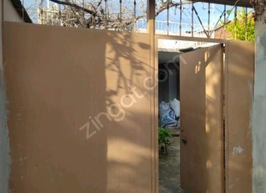 Turgutlu Urganlı'da Satılık Müstakil Ev köy evi masrafsız - Mutfak