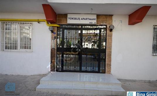 GF Anka'dan Ertuğrulgazi Merkezi Konumda 2+1 Masrafsız Daire - Dış Cephe