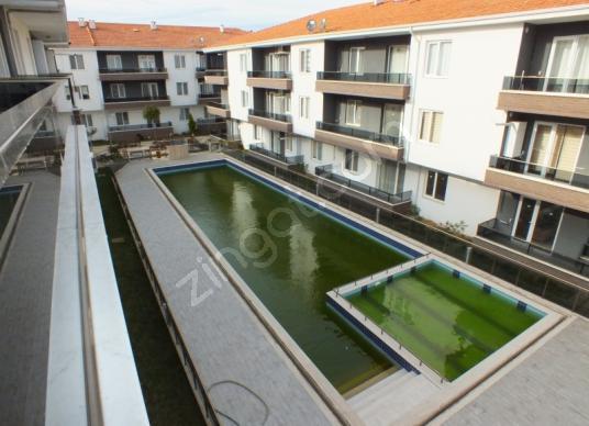 Karasu Liman, da Satılık Daire - Yüzme Havuzu