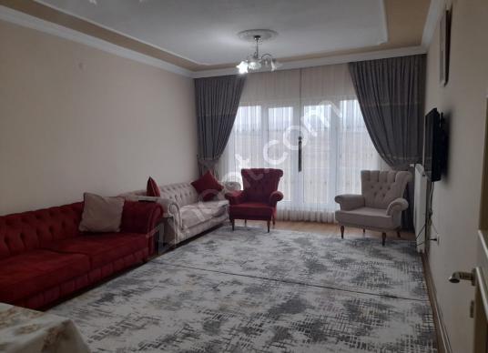 İNEGÖL TOKİ'DE 3+1, 135 M² SATILIK DAİRE - Salon