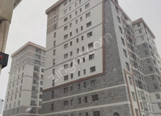 Cumhuriyet mh,sitede 1+1Satılık rezidans