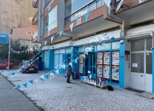 254 m2 Satılık Mağaza/Dükkan