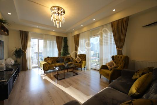 ÖNAY LİFE RESIDENCE 2+1 SATILIK DAIRE شقة للبيع في اسطنبول