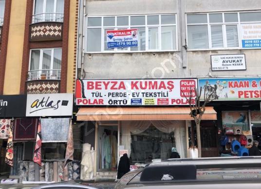 Ümraniye Atatürk Mahallesinde 90 m² Kiralık Büro & Ofis Katı