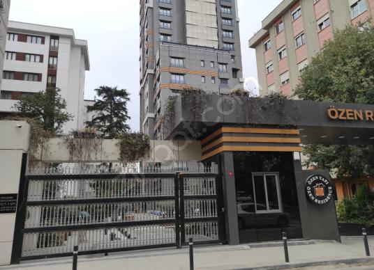 ERENKÖY , BAĞDAT'A YAKIN, 130 M2 NET RESİDENCE DAİRESİ