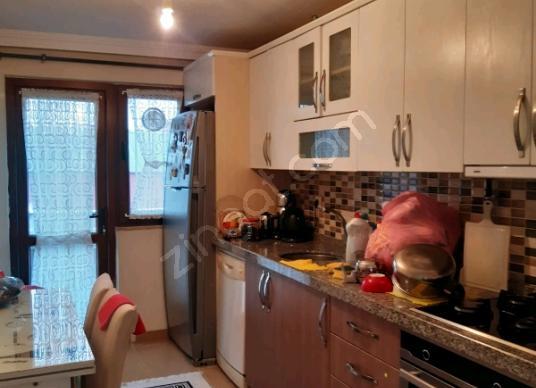 Ortahisar 2 Nolu Bostancı'da ACİL SATILIK Satılık 3+1 Daire - Mutfak