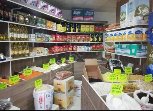 Akdeniz Yeni'de Satılık Dükkan / Mağaza - undefined