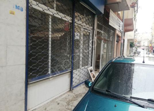 Akdeniz Yeni'de Kiralık Dükkan / Mağaza