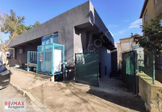 Kavacık Otağtepe Anacadde Üzerinde 650 m2 Depo Alanı