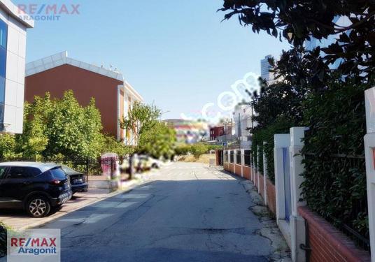 Ataşehir Satılık Komple Plaza Palladium AVM Yürüme Mesafesinde