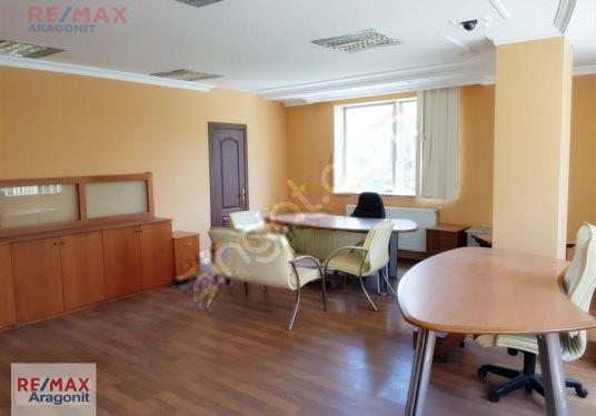 Ataşehir Kiralık Müstakil Plaza Palladium AVM Yakınında Komple