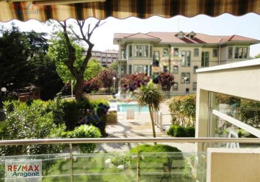 Satılık Acıbadem Daire Kadıköy Sokullu Konağı Evleri Yatırımlık