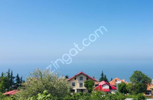Trabzonda FIRSAT Ticari Arsa - Dış Cephe