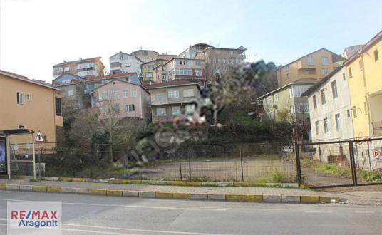 Kavacık Cadde Üzeri Kiralık Arsa