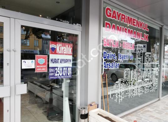 EMEK MAHALLESİ BİŞKEK CADDE ÜZERİ KİRALIK 260M2 DÜKKAN/MAĞAZA
