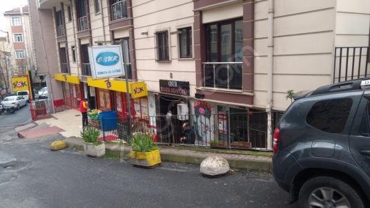 Şişli Mecidiyeköy'de 2+1 Asansörlü ve Otoparklı Kiralık Daire