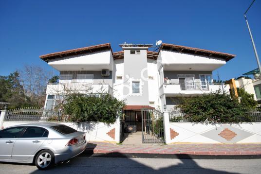 Antalya Kemer Merkez'de satılık 2+1 dubleks daire