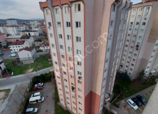 Kiptaş 2. Etap, da 2+1 75 m2 Tuzla Mimar Sinan'da Kiralık Daire - Harita