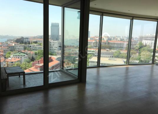 Maçka Armani Residence Boğaz Manzaralı 4+1 262 m2 Fırsat