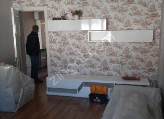Çamlıpınar mahallesi kiralık daire çift balkon geniş ferah daire
