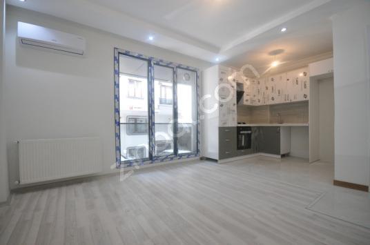 Next House'dan, Hürriyet'te, 2+1, 75M2, Yüksek Giriş, Fırsat. - Salon