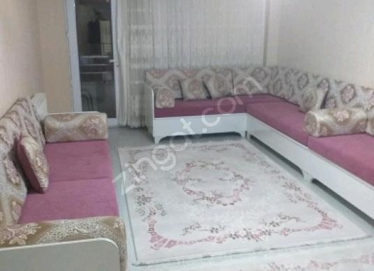 Küçükçekmece Kanarya mahallesi satılık daire
