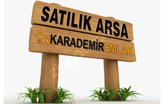Karaman Karademir Emlaktan Yenişehir Mah  423 M2 Satılık Arsa