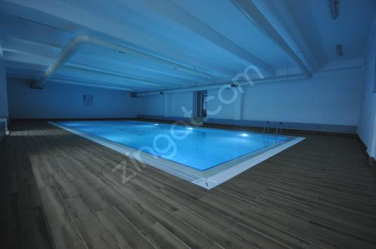 Next House'dan, Kocasinan'da, Site İçi, 2+1, 120M2, Fırsat, Lüx. - Yüzme Havuzu