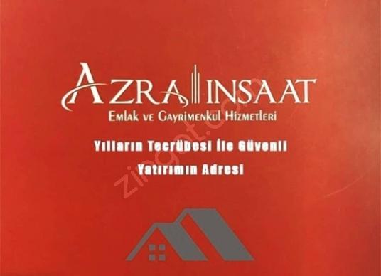 Alanya Yeşilöz'de Satılık Konut İmarlı villa imarlı  villa arazi - Logo