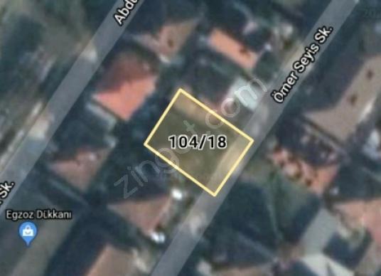 Düzce Merkez Cumhuriyet'te Satılık 336m2  Arsa