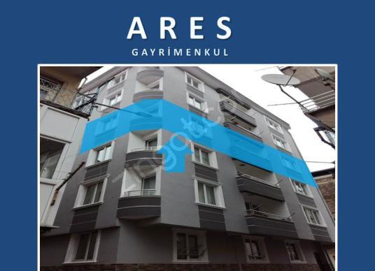 ARES GAYRİMENKUL İHSANİYE MAHALLESİ'NDE 3+1/125m2 DAİRE - Dış Cephe