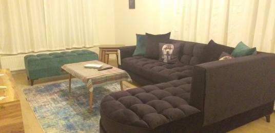 HANE PLUS 1+1 EŞYALI DAİRE شقة مفروشة للإيجار في اسطنبول