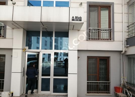 Amasya Merkez Hacılar Meydanı'da Satılık Daire